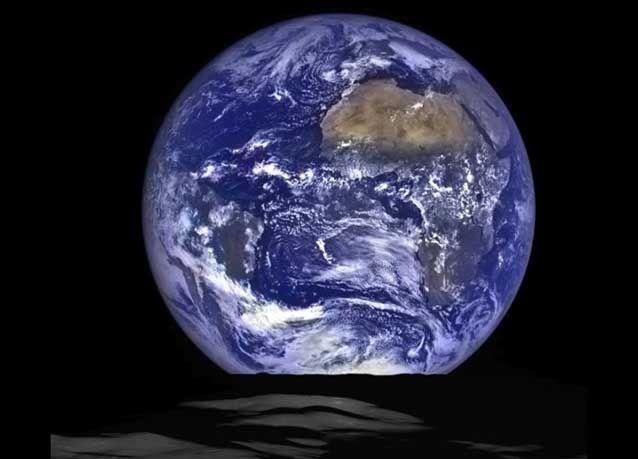 بالصور : ناسا تنشر صوراً جديدة مذهلة تستعرض جمال كوكب الأرض