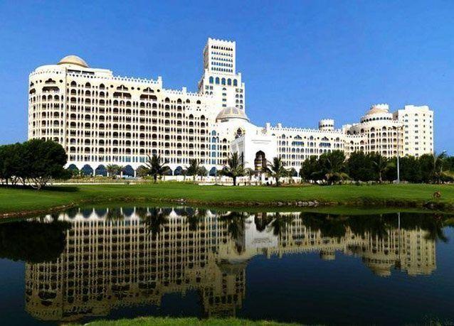 بالصور: أفضل 10 فنادق في الخليج العربي لعام 2013