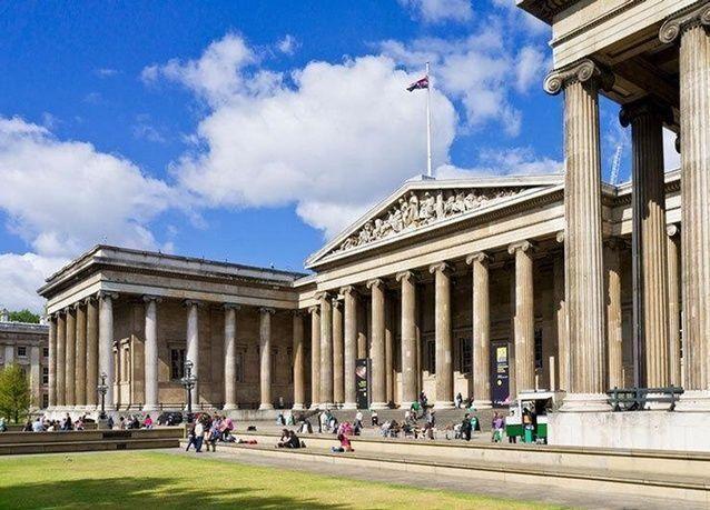 بالصور: أكثر 10 أماكن جذباً للسياح في بريطانيا