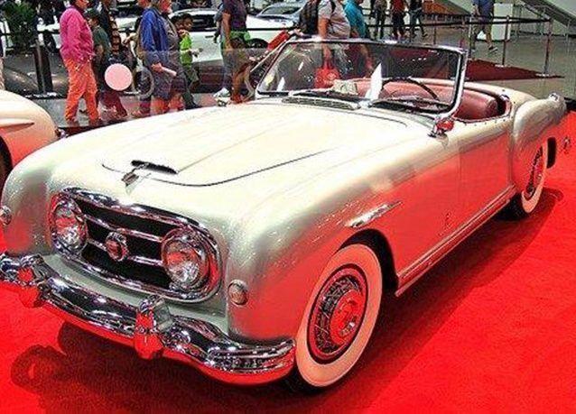 بالصور : تعرف على أبرز سيارات المليارديرات