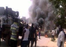 مسلحون يخطفون مديرا لبنانيا  في جنوب نيجيريا