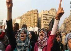 أمام الربيع العربي سنوات لتحسين وضع حقوق المرأة