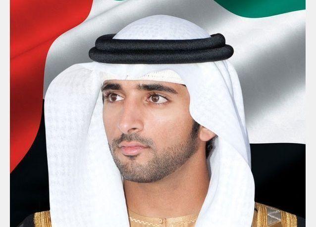الجمهور أولا في الهيكل التنظيمي الجديد لحكومة دبي الذكية