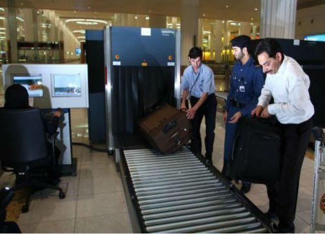 إحباط محاولة تهريب 12 جوازاً أوروبياً مزوراً عبر مطار دبي