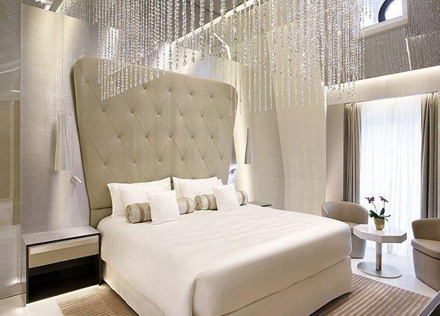 بالصور : إيطاليا تحتضن أفضل جناح فندقي في العالم