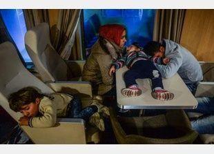 4000 دولار ثمن جواز السفر السوري في السوق السوداء في تركيا