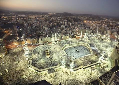 السعودية: تعذّر رؤية هلال شوال وترجيح الخميس أول أيام العيد