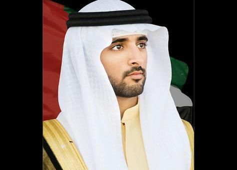 ولي عهد دبي يحرز بطولة العالم العسكرية الأولى للقدرة للخيل