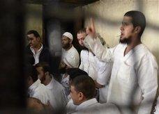 حكم على اسلاميين بالسجن في قضية قتل بالسويس
