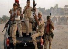 الحكومة الليبية تعتقل منفذي تفجيري طرابلس