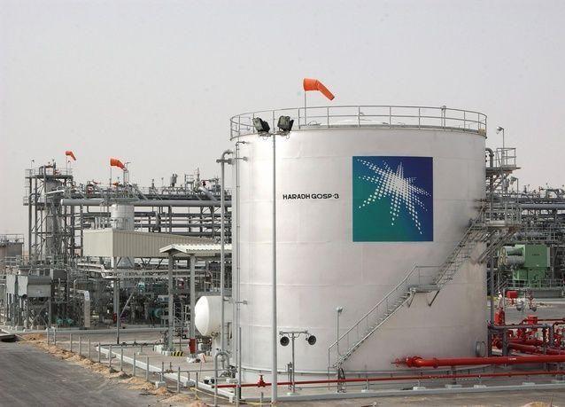 شركة أرمكو السعودية تقترب من إتمام اتفاق قرض بعشرة مليارات دولار