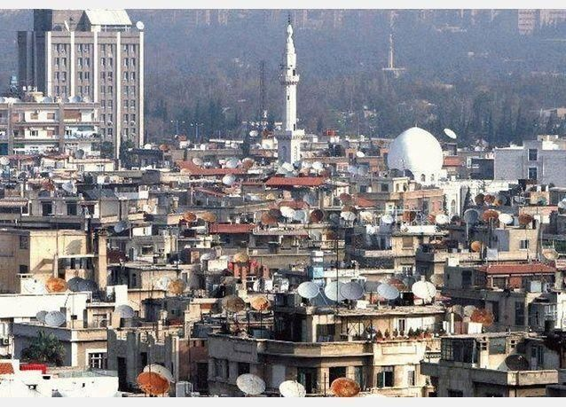 ارتياح في شوارع دمشق بعد الاتفاق الروسي الأميركي