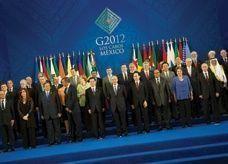 الاقتصاد العالمي: المخاطر لا تــــــزال كبيرة