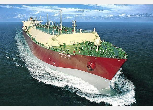 اتفاق لتوريد 1.5 مليون طن غاز مسال من قطر لباكستان سنوياً لمدة 15 عاما