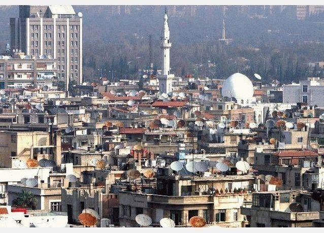 سورية: نفي وجود قرار يقضي بفتح المنازل المغلقة وتأجيرها