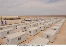 الإمارات تحتل المرتبة الثامنة بين أكبر الدول المانحة للمساعدات الإنسانية
