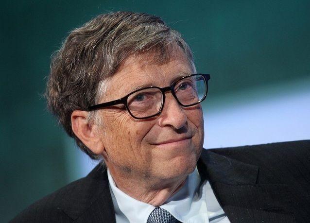 بيل جيتس يستعيد صدارة قائمة أغنى أغنياء العالم من كارلوس سليم