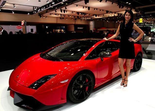 نصف سيارة لكل مقيم في دبي بمعدل هو الأعلى عالمياً