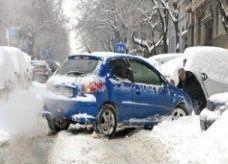 عدد ضحايا موجة البرد في أوكرانيا يرتفع إلى 61
