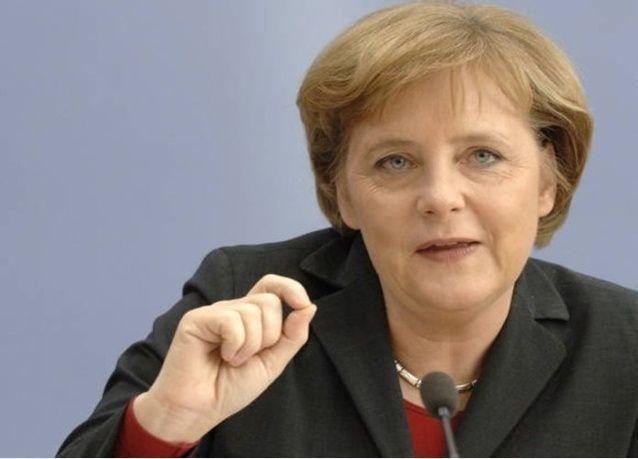 الحكومة الألمانية توبخ استخباراتها بعد تحذيرها من السياسة السعودية