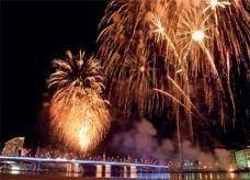 مليار دولار في اقتصاد دبي أسبوعيا مساهمة مهرجان دبي للتسوق