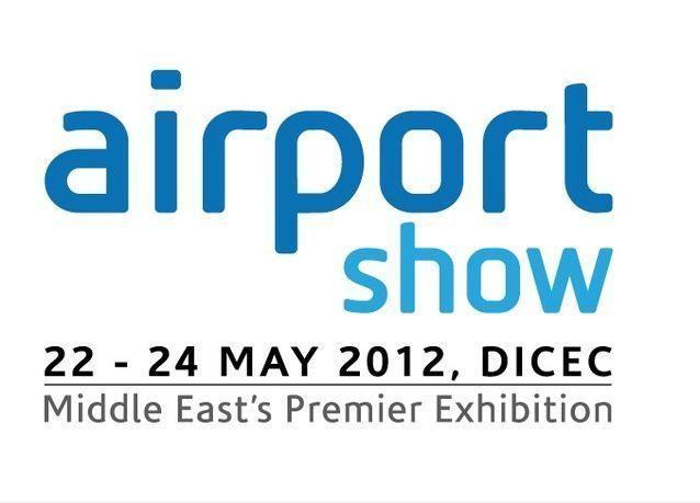 انطلاق معرض المطارات 2012 في 22 مايو بدبي