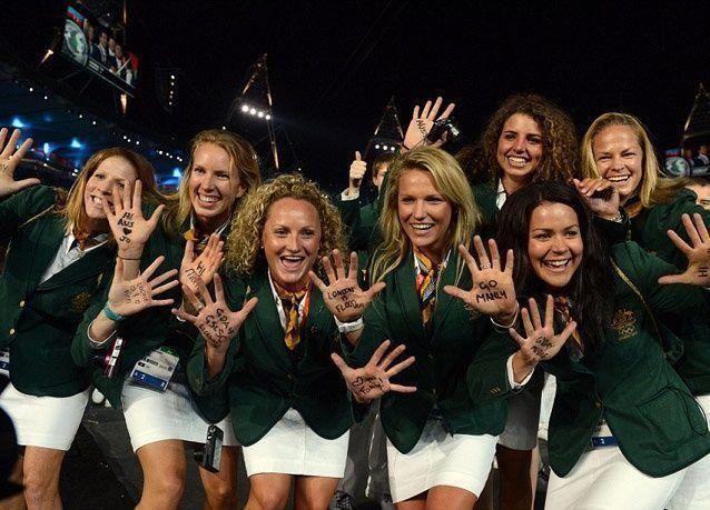 بالصور: بريطانيا العظمى تحيي أمجادها في حفل افتتاح دورة الألعاب الألومبية لندن 2012