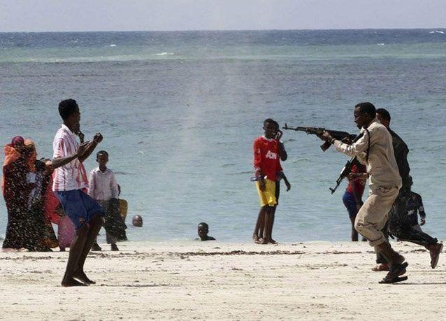 عربياً وعالمياً.. بعض أهم أحداث 2012 بالصور
