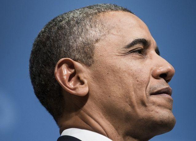 اوباما يحث بريطانيا على التريث قبل اتخاذ قرار بشأن الانسحاب من الاتحاد الاوروبي
