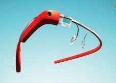 غوغل تطلق كمبيوترا متكاملا داخل نظارة العام 2014