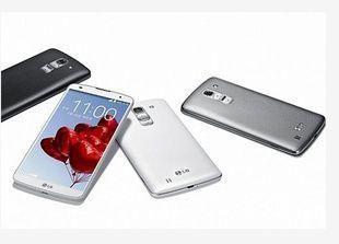 بالصور: أفضل 10 هواتف ذكية كشف عنها في مؤتمر الجوال العالمي 2014