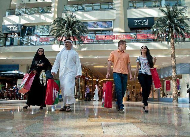 """""""مهرجان دبي للتسوق"""" يختتم فعاليات دورته العشرين اليوم"""
