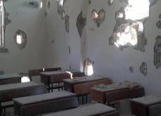 الحرب في سورية تعرض تعليم 2.5 مليون طفل للخطر