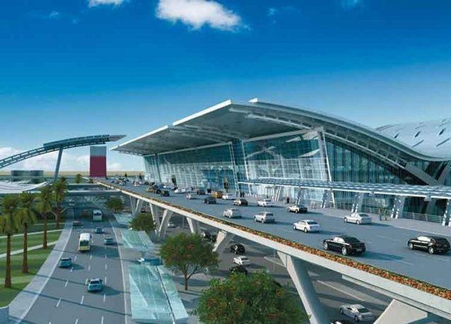 دعوى قضائية بقيمة 900 مليون درهم إماراتي ضد مطار الدوحة الدولي