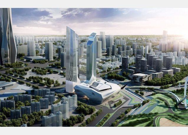 مجموعة جميرا تزيح الستار عن 3 فنادق جديدة في الصين