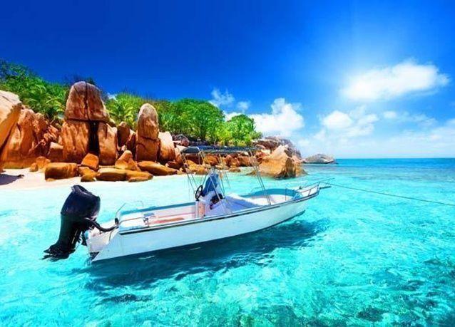 بالصور : أجمل الشواطئ  في العالم