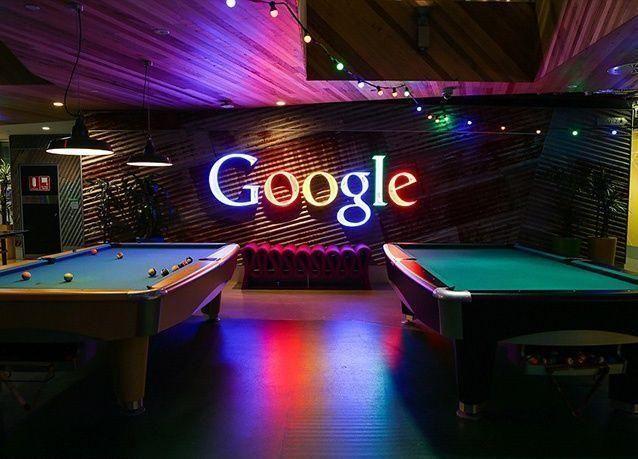 """بالصور : جولة للتعرف على مقر """"جوجل"""" إذا كنت ترغب بالعمل لديها !"""