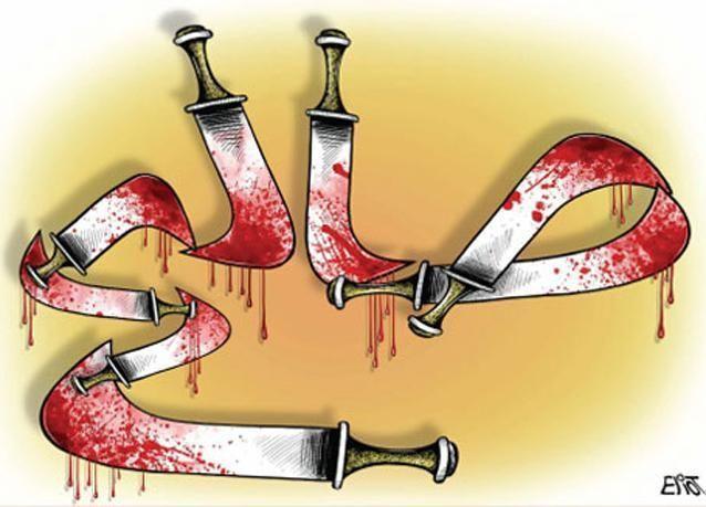 كاريكاتير الصحف 30-10-2011