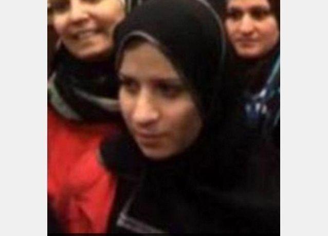متحدث باسم وزارة الداخلية العراقية: المرأة التي احتجزت في لبنان ليست زوجة زعيم الدولة الاسلامية