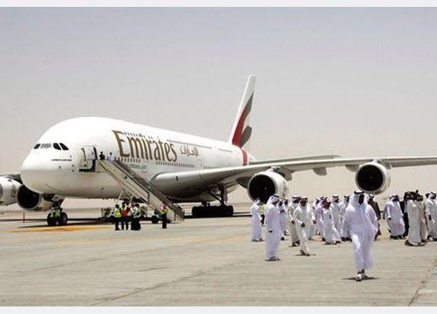 نمو حركة السفر عبر مطار دبي 23.8% في أغسطس