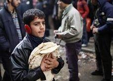 سوريا: سكان حلب يعانون من طوابير الخبز ونقص الوقود مع حلول الشتاء