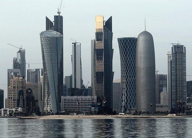 """السعودية والإمارات والبحرين تسحب سفراءها من قطر """"للمحافظة على أمن واستقرار دول المجلس"""""""