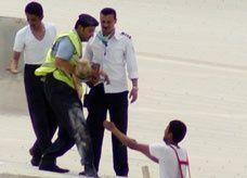 مقتل 19 بينهم 13 طفلا في حريق مجمع تجاري في الدوحة
