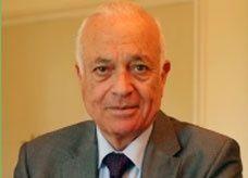 العربي:اجتماع جنيف هو السبيل الوحيد لحل الازمة السورية