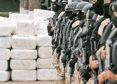 الاستخبارات الأمريكية تدير تجارة المخدرات