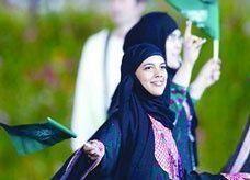 فتيات السعودية في الأولمبياد للمرة الأولى