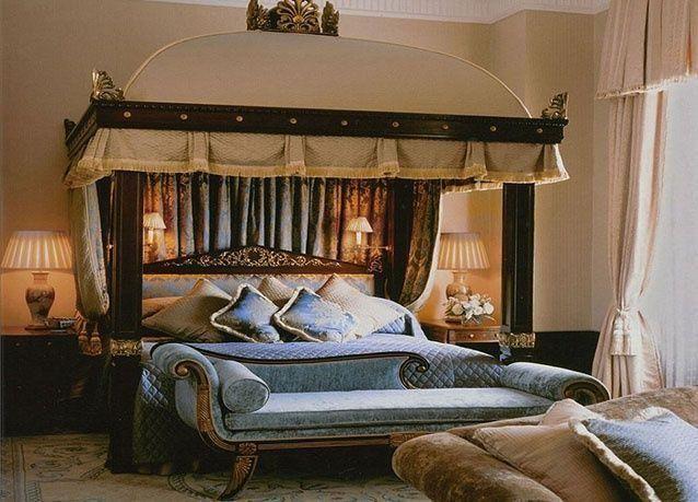 بالصور : أغلى فندق في بريطانيا ابتداء من 720  جنيه لليلة الواحدة