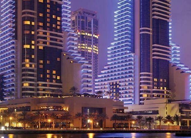 بالصور : دبي الوجهة الاولى السياحية في العالم لعام 2015