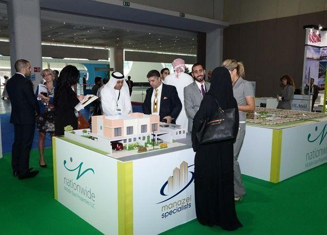 بيع 70% من وحدات مشروع الريف 2 في أبو ظبي