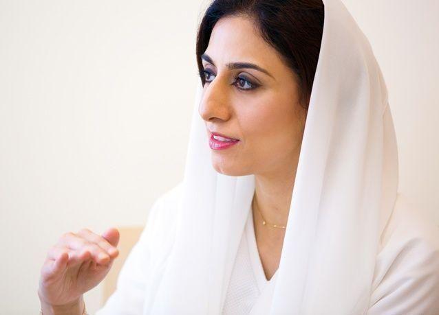 أميرة بن كرم: عصر ذهبي للمرأة الإماراتية
